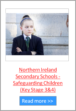 Safeguarding Children in NI Schools