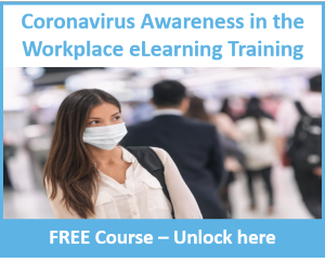 Coronavirus Awareness in the Northern Ireland Workplace eLearning Training Course