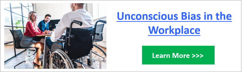 Unconscious Bias in the Workplace eLearning Training