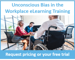 Unconscious Bias eLearning Training