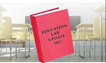 Northern Ireland Education Law Update 2017