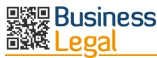 Business Legal Logo