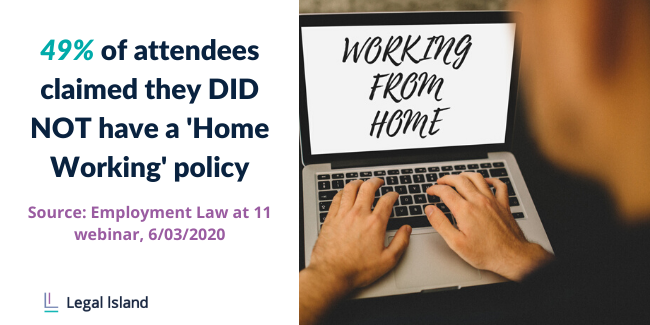 Home Working Policy