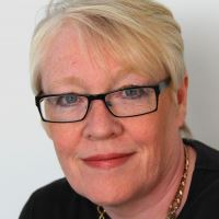Mary McKenna MBE headshot
