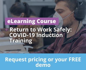 Return to Work Safely: COVID-19 Induction Training in Northern Ireland