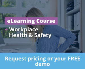 Workplace Health & Safety eLearning Training